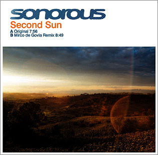 sonorous / second sun