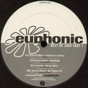 euphonic / best of 2009  part 1