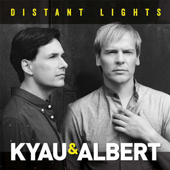 kyau & albert / distant lights