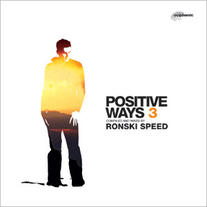v.a. / positive ways 3 - mixed by ronski speed