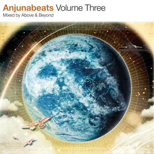 v.a. /  anjunabeats vol 3 - mixed by above & beyond