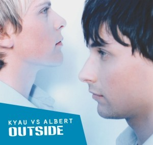 kyau vs. albert / outside