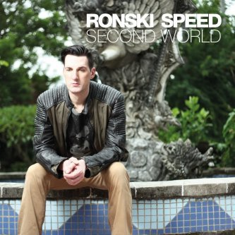 ronski speed / second world