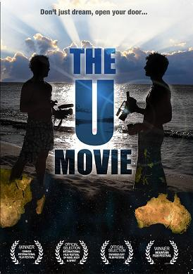 the u movie / dvd