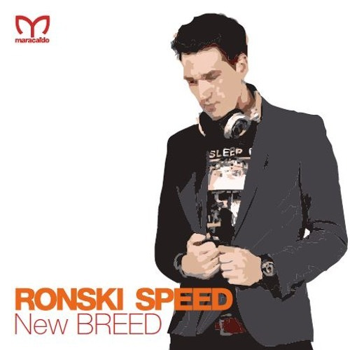 ronski speed / new breed
