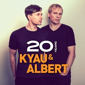 kyau & albert / 20 years