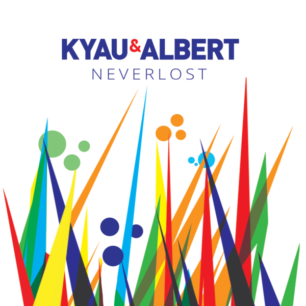 kyau & albert / neverlost